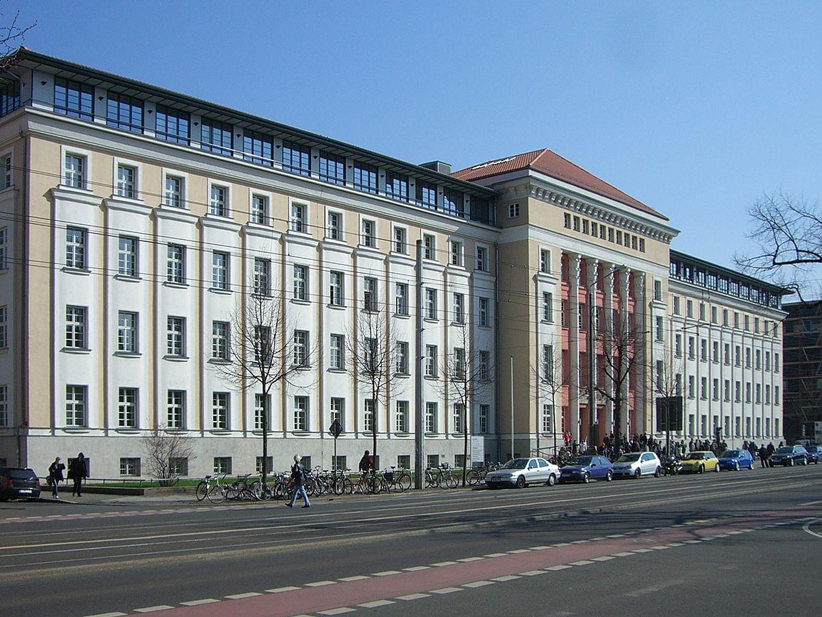 Hochschule für Technik, Wirtschaft und Kultur Leipzig (HTWK)