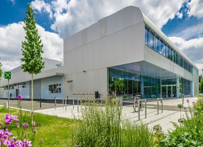 Hochschule für Technik und Wirtschaft Dresden (HTW)