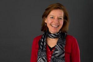 Jutta Luise Eckhardt